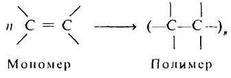 Химия полимеров это в географии